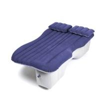 德国TAWA 车载充气床垫 自驾野营后排睡垫SUV旅行床【普蓝色】TWQD-170508