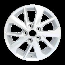 丰途严选/HG5005 16寸低压铸造轮毂 孔距5*114.3 卡罗拉