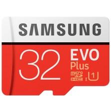 三星内存卡/SAMSUNG 32GB Class10 TF储存卡 读速95Mb/s