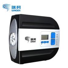 瑞柯/WINDEK 数显预设充气泵 便携式多功能智能预设车载打气充气泵 RCP-A09A
