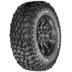 美国固铂轮胎 Discoverer STT PRO 265/75R16 123/120Q LT/白胎侧 COOPER16年03周