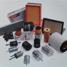 索菲玛/SOFIMA 燃油滤清器 S4345NR
