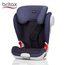 宝得适/Britax  凯迪成长XP SICT汽车儿童安全座椅 isofix接口 3-12岁(皇室蓝)