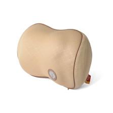 GiGi G-1562 负离子太空记忆棉立体护颈头枕【象牙杏】