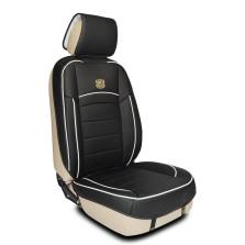 五福金牛 乐道系列 3D全包围舒适四季通用坐垫五座汽车座垫【黑色】【多色可选】