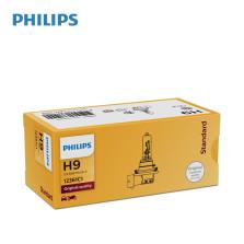 飞利浦/PHILIPS 12V 标准卤素灯 替换系列 标准型 H9 65W 单只 12361
