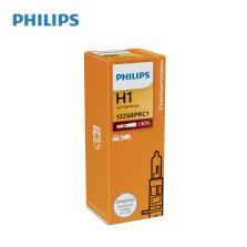 飞利浦/PHILIPS 12V 标准卤素灯 替换系列 超值型 H1 55W 单只 12258PR