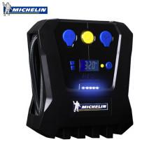 米其林 车载充气泵 大功率智能自动停止打气泵4398ML