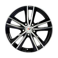 丰途/FT501 16寸低压铸造轮毂 孔距5*100