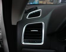 NFS 马自达CX-5 出风口装饰框 出风口装饰亮条 13-16款【下空调口 2片】
