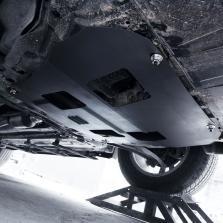 NFS 日产奇骏14至16款 发动机护板【2.5排量铝合金】