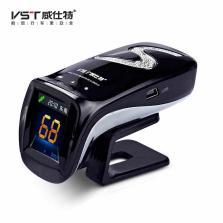 威仕特 G600智能云电子狗自动升级测速雷达车载流动固定安全预警仪(送50元资费)