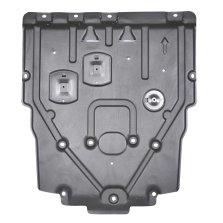 钜甲 汽车发动机下护板 专车专用挡板护底板 3D护板 原车开模 3D锰钢 链接一对多需备注车型