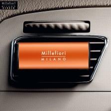 米兰菲丽  汽车香水 车用香氛 霓彩系列【橙花之谜】