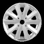 【四只套装】丰途/华固 HG5001 15寸低压铸造轮毂 孔距4*114.3 凯越