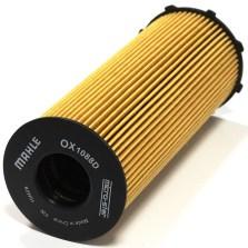 马勒/MAHLE 机油滤清器 OX 1088D ECO