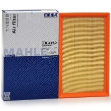 马勒/MAHLE 空气滤清器 LX4160