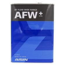 爱信/AISIN AFW+ 自动变速箱油 4L ATF6004