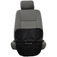 宝贝第一 汽车座椅防磨垫【黑色】