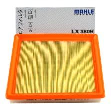 马勒/MAHLE 空气滤清器 LX3809