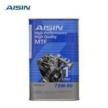 爱信/AISIN GL-4 75W90 齿轮油 机械/手动变速器专用油 1L  MTF7591SGL4