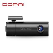 盯盯拍mini行车记录仪 1080P高清广角 WiFi连接 智能管理 标配