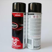 泰克 704A 喷射式橡胶清洗剂