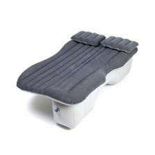 德国TAWA 车载充气床垫 汽车床气垫床后排睡垫SUV旅行床【灰色】TWQD-170508