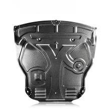 钜甲 发动机下护板  车底防护板 锰钢专用发动机护板【锰钢】