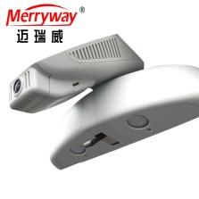 迈瑞威/merryway 奔驰GLE专用E级C级S级GLA/E300L/GLC260/C200L 隐藏式行车记录仪 单镜头
