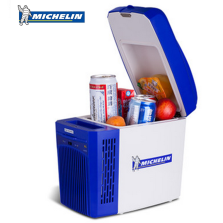 米其林/Michelin 车载便携式迷你冷暖箱 车用保温箱【5L】5258ML