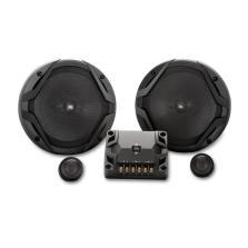 美国JBL汽车音响GX600C喇叭套装6.5英寸套装扬声器车载汽车音响高音头(两门高低音套装)