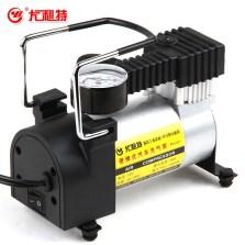 尤利特/UNIT 车载金属充气泵 YD-317