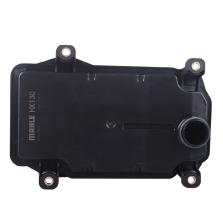 马勒/MAHLE 变速箱滤油器 HX130