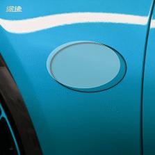 途逸隐形车衣PPF原厂车漆保护膜 犀牛皮大型车专用 【油箱盖】【全国包安装】