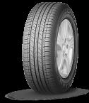 耐克森轮胎 CP672 205/60R15 91H Nexen