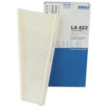 马勒/MAHLE 空调滤清器 LA822