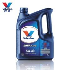 【正品授权】美国胜牌/Valvoline 星驰合成机油 SN/CF 5W-40 4L【VE11747】
