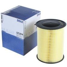 马勒/MAHLE 空气滤清器 LX3316