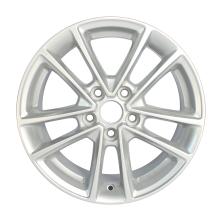 丰途/华固 HG5012 16寸低压铸造轮毂 孔距5*108 新福克斯