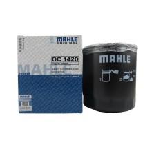 马勒/MAHLE 机油滤清器 OC1420