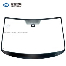 福耀 一汽大众奥迪-A4L 前挡玻璃更换(总成)【包安装】