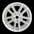 【买3送1 四只套装】丰途严选/HG5012 16寸低压铸造轮毂 孔距5X108 福特新福克斯原厂款