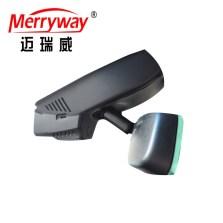迈瑞威/merryway 别克 昂科威/君越/君威/昂科拉/威朗GL8 专用隐藏式行车记录仪 单镜头