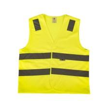通明 符合国家标准反光背心 反光马甲安全服交通服