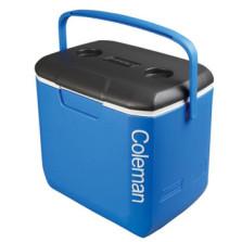 科勒曼/COLEMAN 28升手挽保温箱(蓝色竖标)3000001999
