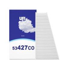 【PuraWard抗菌纤维】欧菲/UFI 抗病毒空调滤清器53.427.C0