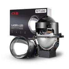 CNB GT100 双灯杯LED双光透镜 双LED灯珠组 6000K 30W功率 免费安装