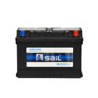 风帆/sail EFB蓄电池 电瓶 以旧换新 6-QW-70【途虎加赠延保至18个月】