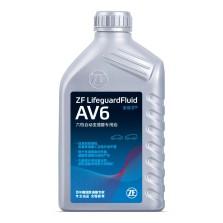采埃孚/ZF AV6 VW大众系自动变速箱油 六档自动变速器专用油 1L LS12095001
